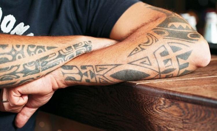 25 фактов о татуировке, которые будут интересны каждому