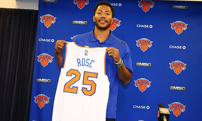 Десять самых дорогих игроков NBA 2016 года