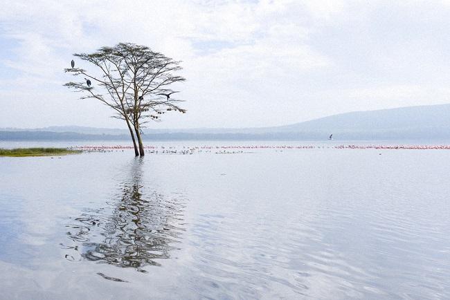 5 самых восхитительных озер мира, 20 фото