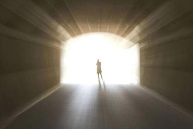 Что люди видят во время клинической смерти: самые интересные видения