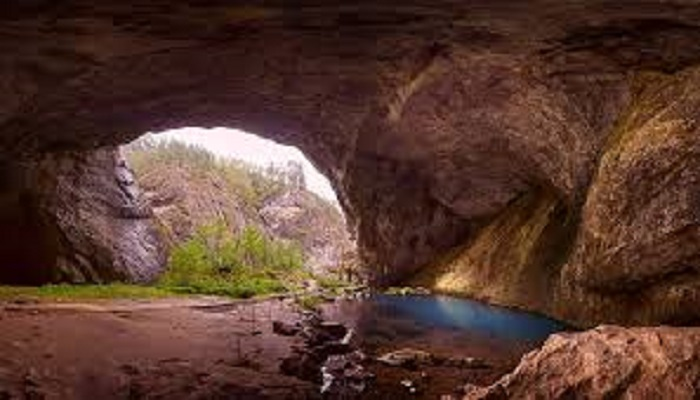 Самые прекрасные пещеры в мире, 20 фото