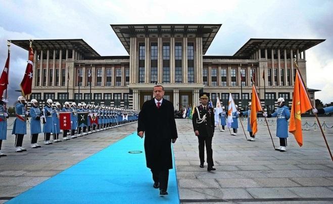 10 самых интересных фактов о президенте Турции, 20 фото
