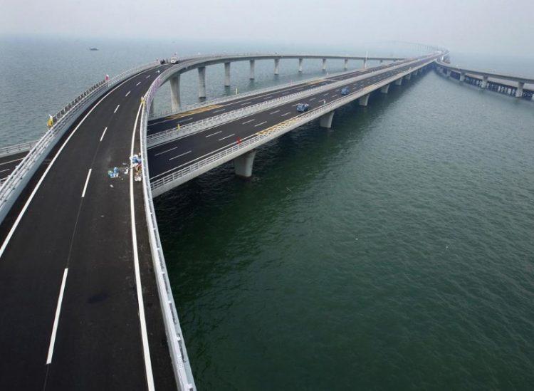 10 потрясающе дорогих архитектурных проектов Китая, 20 фото