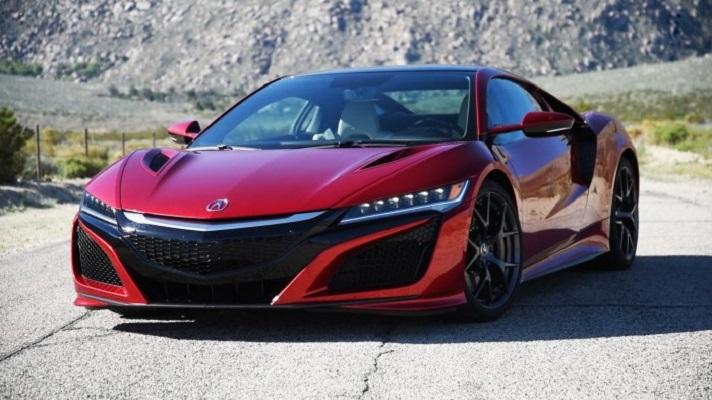 Самые ожидаемые автомобили, которые должны появиться в 2017 году