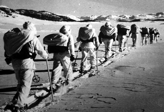 Самые дерзкие и безумные спецоперации Второй мировой войны