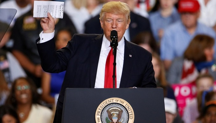 Как выбирают президента в США: взгляд изнутри, 25 фото