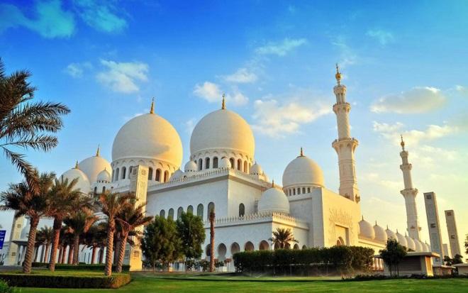 Достопримечательности Абу-Даби: 10 самых культовых мест, 20 фото