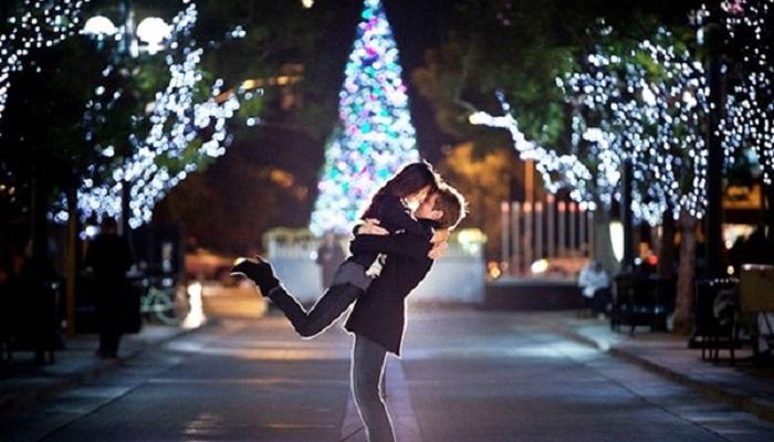 12 самых креативных традиций для празднования Нового Года, 24 фото