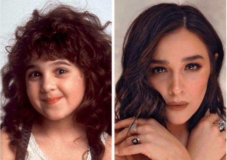Звезды 80-90-х: как изменились знаменитости со временем