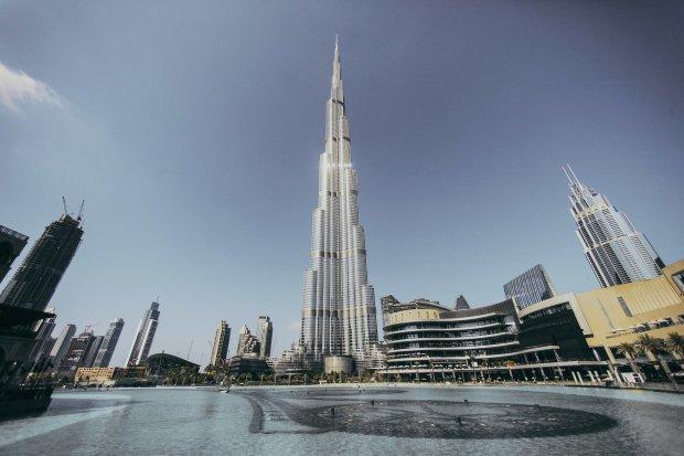 20 фотодоказательств того, что Дубай - город будущего