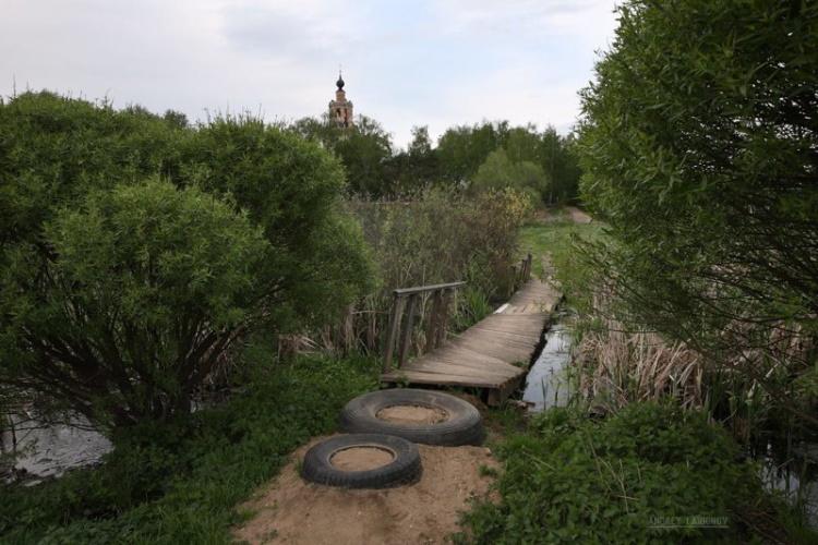 Блеск и слезы русской глубинки, 50 фото