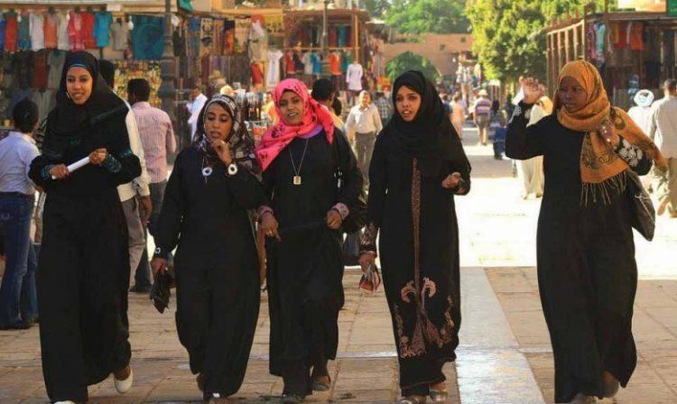 Женщины в Саудовской Аравии: правда и предубеждения