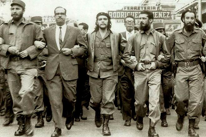 Правда и мифы о жизни кубинского революционера Эрнесто Че Гевары