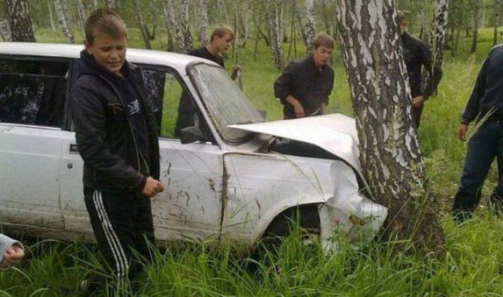Колорит российской деревни, 50 прикольных фото