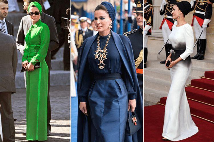 15 самых стильных первых леди мира