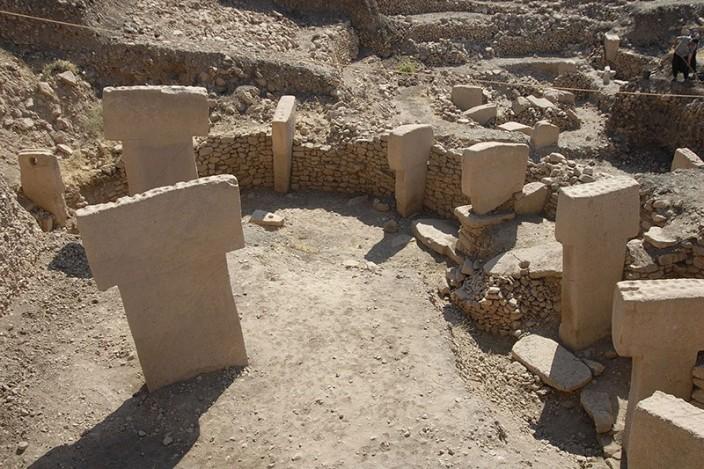 Самые удивительные археологические находки человечества