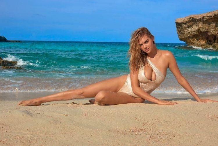 zvozdy v bikini Kate Upton