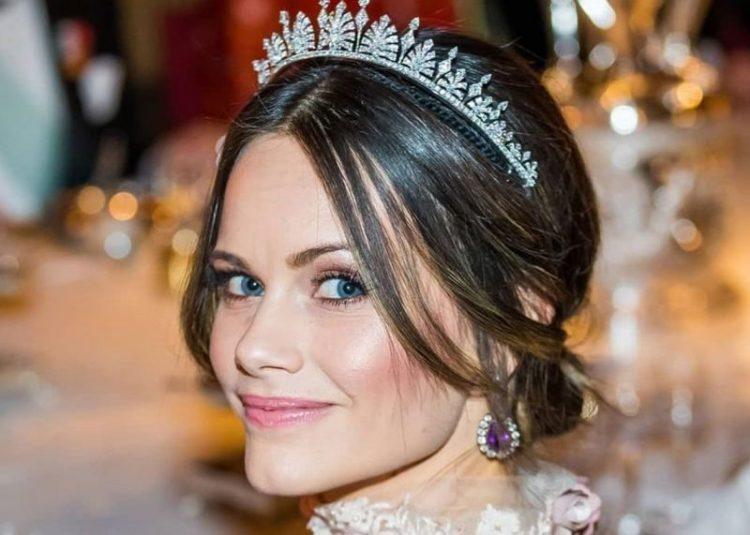 Фотоcнимки самых красивых королев и принцесс мира