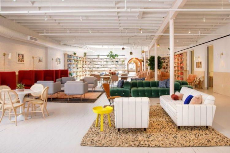 Самые креативные офисы в мире
