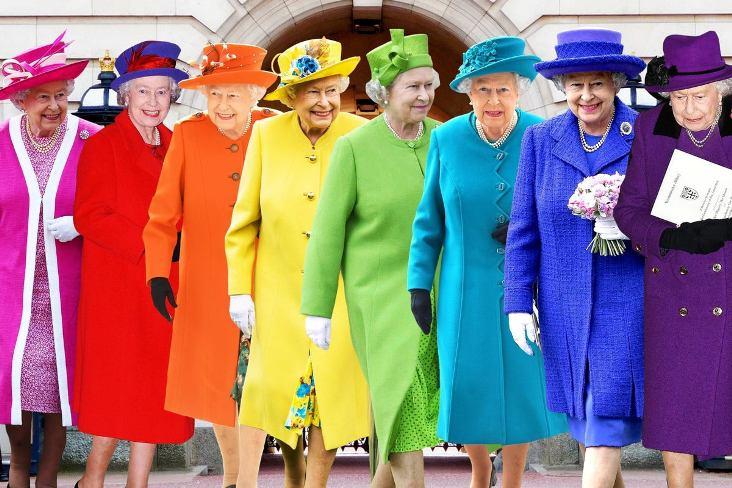 Занимательные факты о королевской семье, 30 фото